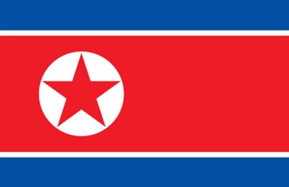 Korea, Democratic People's Republic of