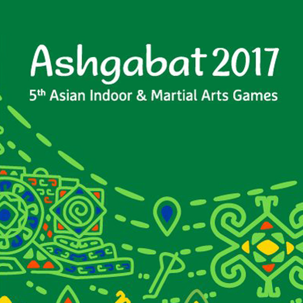 5th Asian Indoor and Martial Arts Games